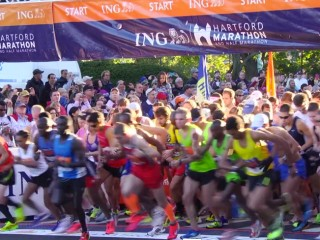The Hartford Marathon
